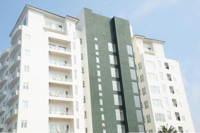 Ocean Edge Suites & Hotel Colombo, Thimbirigasyaya