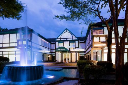 Kumamoto Hotel Christmas Forest Garden (Love Hotel), Mashiki