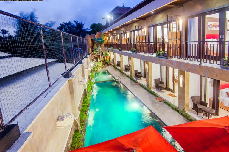 The Swaha Ubud Hotel, Gianyar