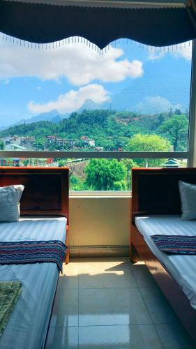 Hoang Kim Hotel, Vị Xuyên