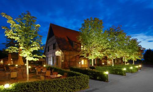 Hotel Restaurant Kloppendiek, Borken