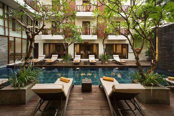Sense Hotel Seminyak, Badung