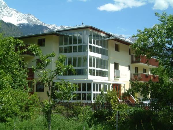 Hotel Stefanshof, Bolzano