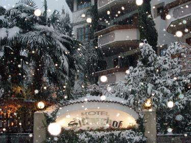 Hotel Sittnerhof, Bolzano