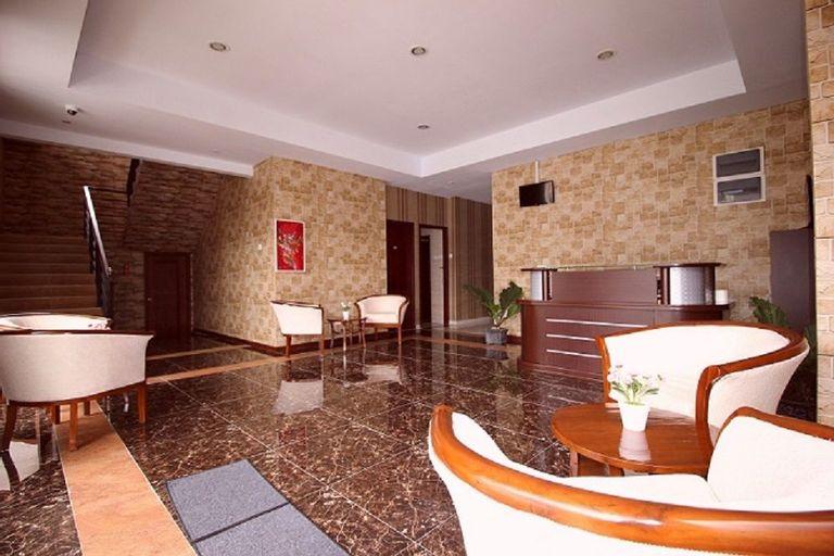 Amaya Suites Hotel, Yogyakarta