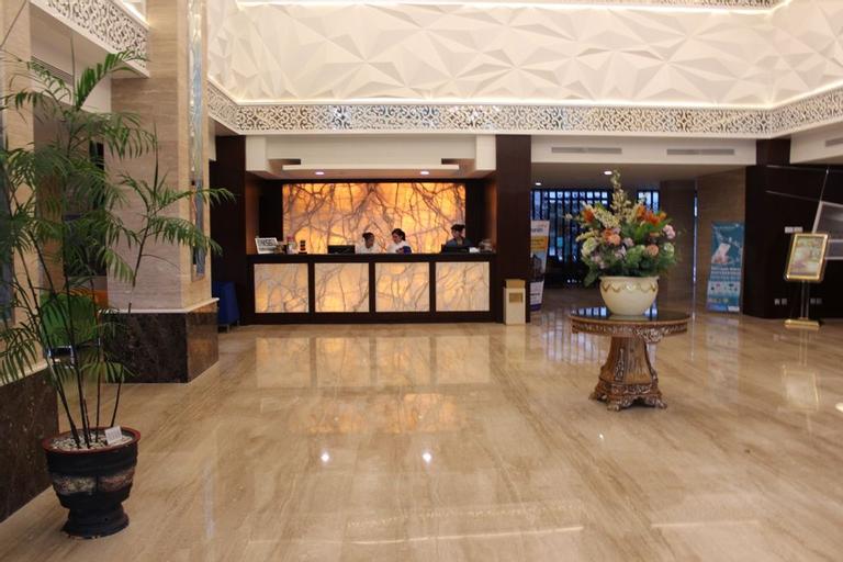 Plaza Inn Kendari by Horison, Kendari