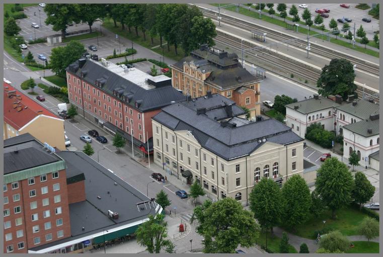 Best Western Hotel Statt Katrineholm, Katrineholm