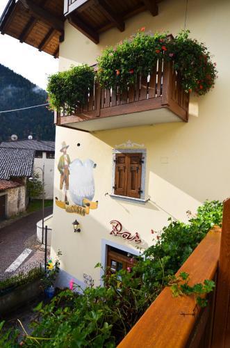 Albergo Alla Costa, Trento