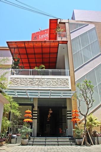 Luxio Hotel Bali, Denpasar