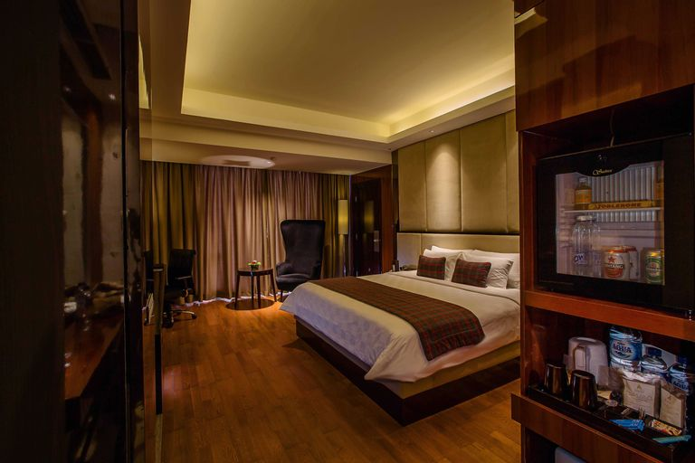 The Arista Hotel Palembang, Palembang