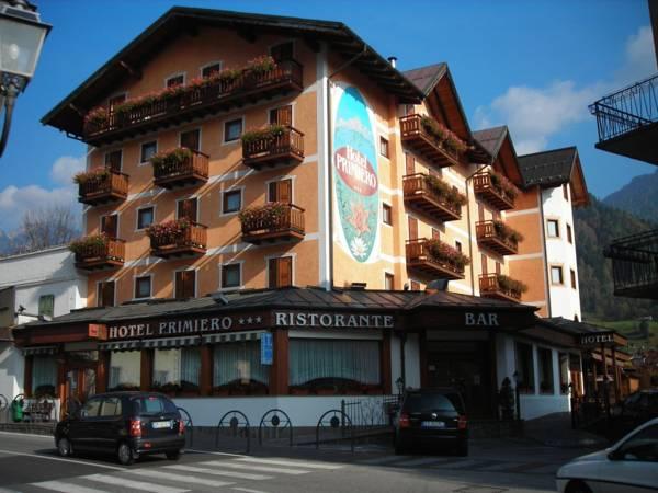 Hotel Primiero, Trento