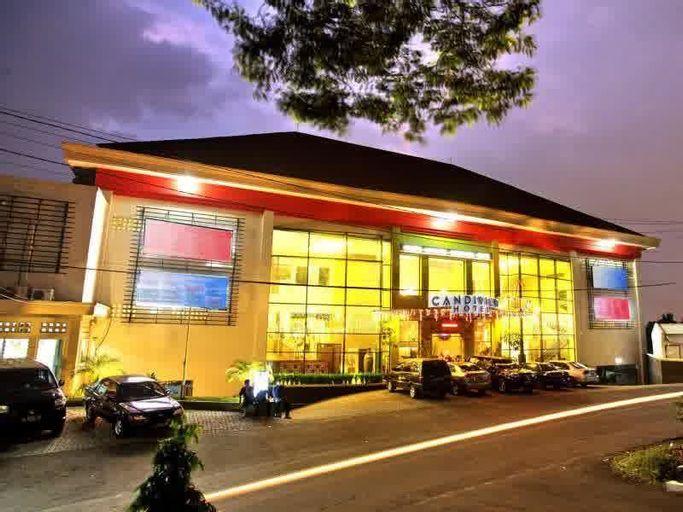 Candiview Hotel Semarang, Semarang