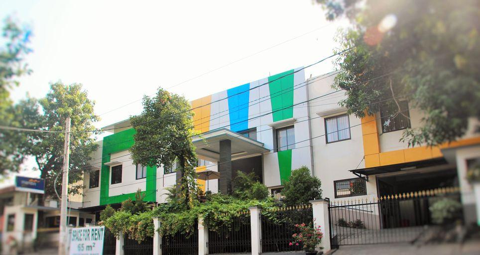 Sabda Guesthouse, Jakarta Selatan
