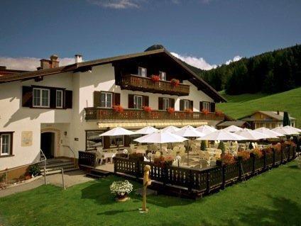 Hotel Bunda Davos, Prättigau/Davos