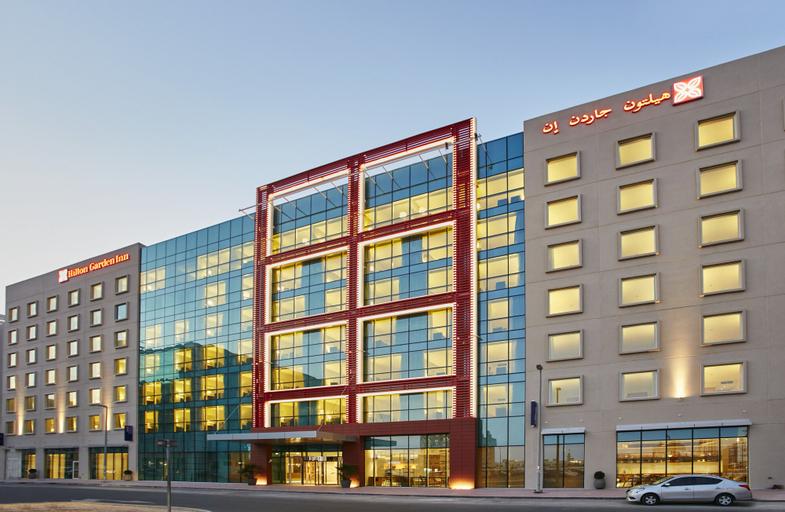 Hilton Garden Inn Dubai Mall Of The Emirates,