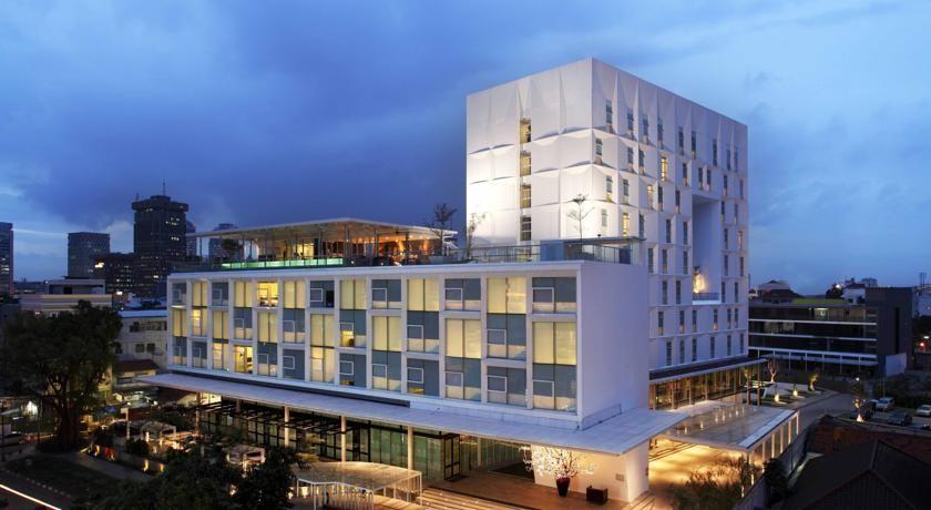 Morrissey Hotel Residences Jakarta, Jakarta Pusat