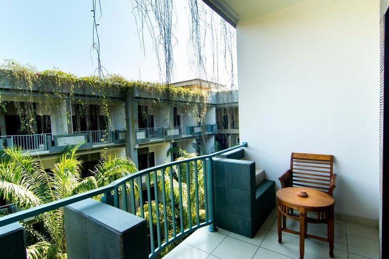 Champlung Mas Hotel, Badung