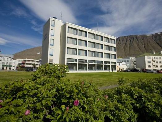 Hotel Isafjordur - Torg, Ísafjarðarbær