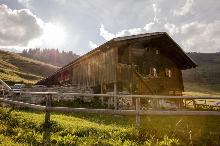 Gstaad Palace, Saanen