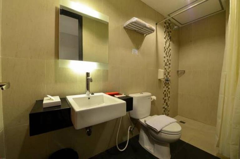 D Hotel Jakarta, Jakarta Pusat