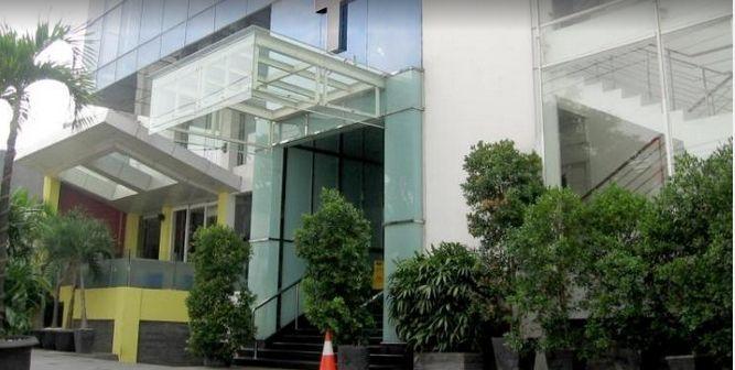 T Hotel Jakarta, South Jakarta