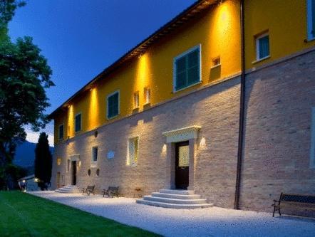 Relais Villa Fornari, Macerata