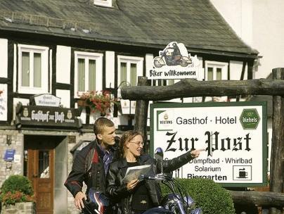 Landgasthof Seemer, Hochsauerlandkreis