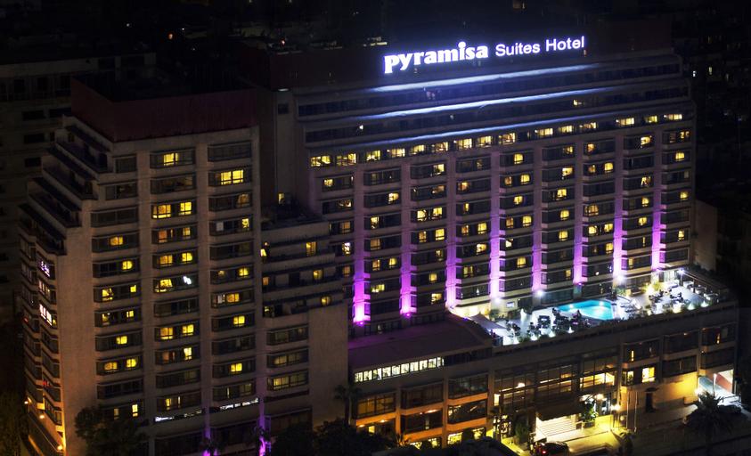 Pyramisa Suites Hotel Cairo, Ad-Duqi