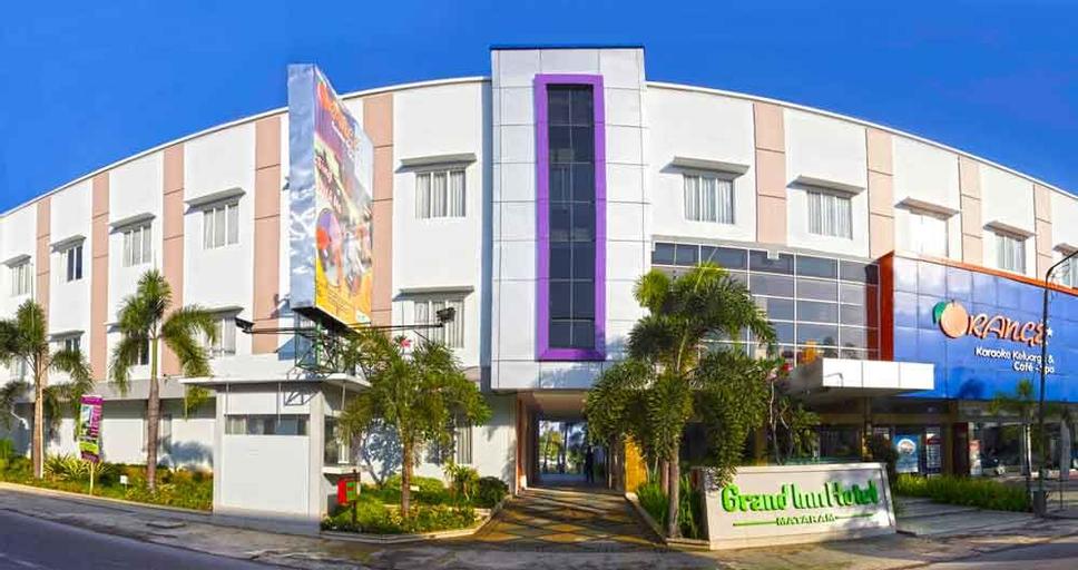 Grand Inn Hotel Lombok, Mataram