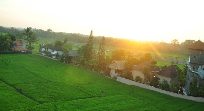 The Evitel Resort Ubud, Gianyar