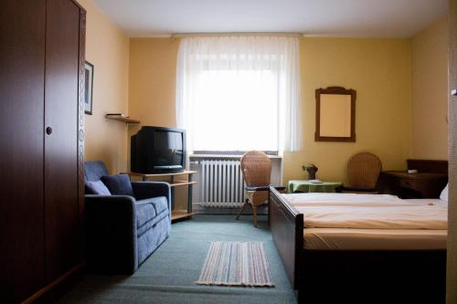 Hotel Westrich, Birkenfeld
