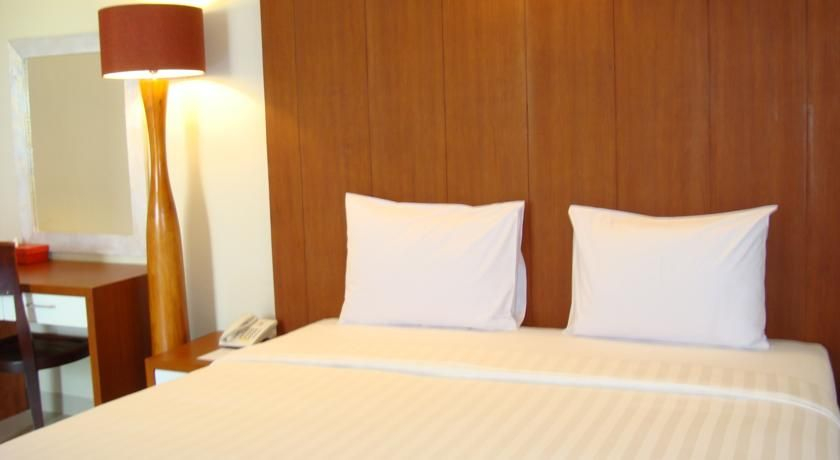 Svarna Hotel Sanur, Denpasar