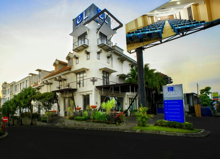 eL Hotel Grande Malang, Malang
