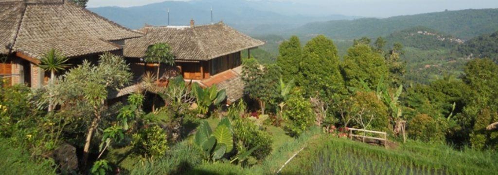 Puri Lumbung Cottages, Buleleng