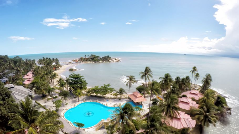 Parai Beach Resort & Spa, Bangka