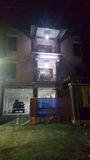 Griya Rambutan Barat Semarang, Semarang