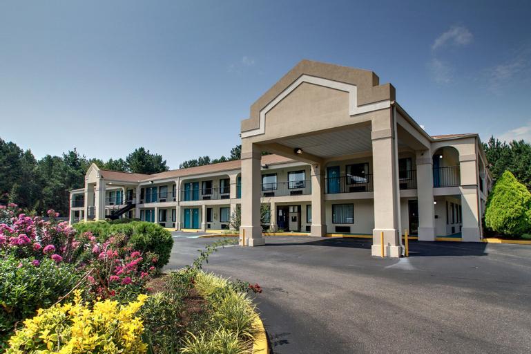 Key West Inn Roanoke, Randolph