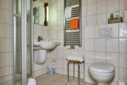 Apartment Landhotel Zum Storchennest, Kaiserslautern