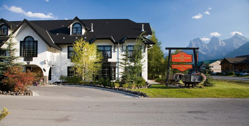 The Georgetown Inn, Division No. 15