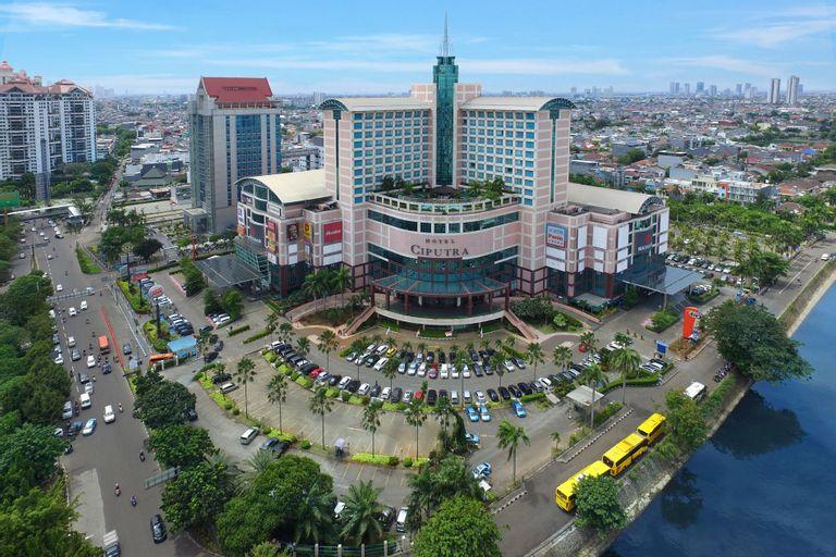 Hotel Ciputra Jakarta, Jakarta Barat