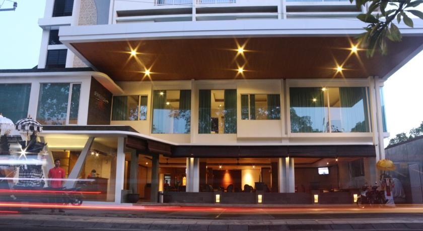 Premium Legian Hotel, Badung