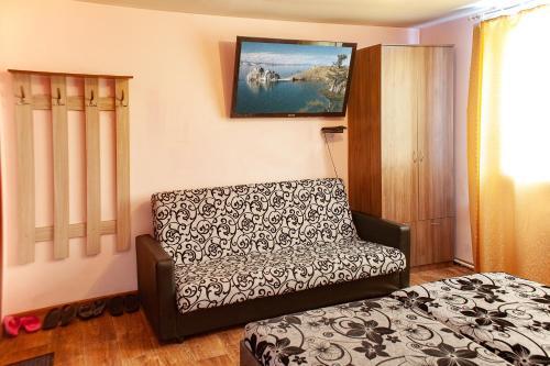 Guest House Jupiter, Slyudyanskiy rayon