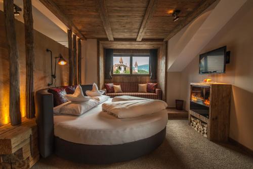Hotel Gasthof Zum Mohren, Bolzano