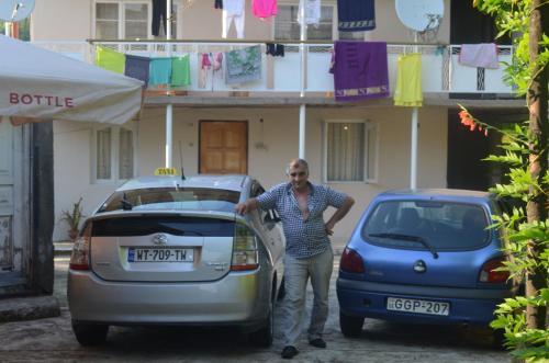 Tamila Apartment, Hopa