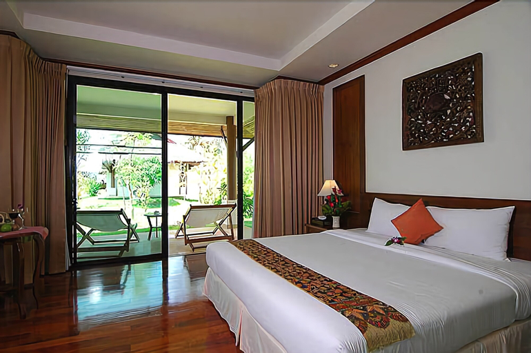 The Kib Kho Khao Island Beach Resort & Spa, Takua Pa