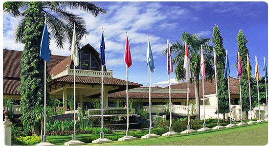 Grand Legi Hotel Mataram Lombok, Mataram