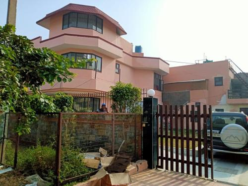 neelam villa, Faridabad