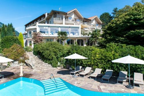 Hotel Sonnbichl, Bolzano