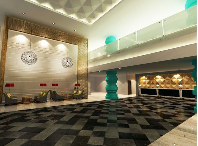 Hotel Santika Kelapa Gading, North Jakarta
