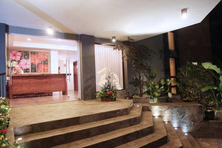 Amira Hotel Bandung, Bandung